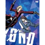 血界戦線&BEYOND Vol.5(Blu-ray Disc) / 血界戦線 (Blu-ray)
