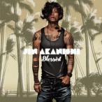 Blessed(�̾���) ������ CD