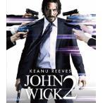 ジョン・ウィック:チャプター2 キアヌ・リーブス Blu-ray