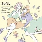 Teenage Song Collection(DVD付) / Softly (CD)