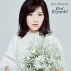 Best Regards! / 渡辺麻友 (CD)