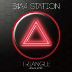 B1A4 station Triangle / B1A4 (CD)