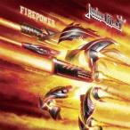 ファイアーパワー(完全生産限定デラックス盤) / ジューダス・プリースト (CD)