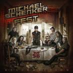 レザレクション【通常盤CD】 / マイケル・シェンカー・フェスト (CD)