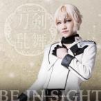 BE IN SIGHT(予約限定盤E)(DVD付) / 刀剣男士 f...