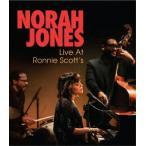 ライヴ・アット・ロニー・スコッツ(Blu-ray Disc) / ノラ・ジョーンズ (Blu-ray)