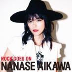 ROCK GOES ON / 相川七瀬 (CD)