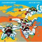 ADVENTURE / SABANNAMAN (CD)
