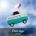 Dear days / ラックライフ (CD)