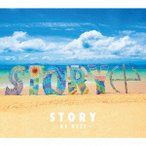 STORY〜HY BEST〜(初回限定盤)(DVD付) / HY (CD)