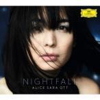 ナイトフォール(通常盤) / アリス=紗良・オット (CD)