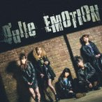 EMOTION(DVD付) / Q'ulle (CD)