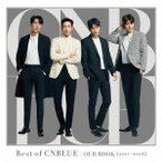 Best of CNBLUE/OUR BOOK[2011 - 2018](通常盤.. / CNBLUE (CD)