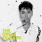 THE GREAT SEUNGRI / V.I(from BIGBANG) (CD)