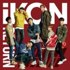 RETURN / iKON (CD)
