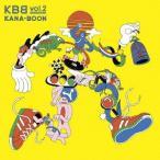 KBB vol.2 / KANA-BOON (CD)