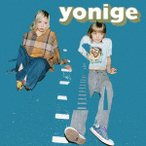 HOUSE / yonige (CD)