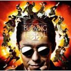 BURNING FESTIVAL(通常盤) / チームしゃちほこ × RADIO FISH (CD)