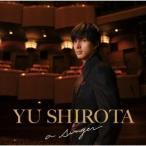 a singer / 城田優 (CD)