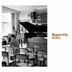 Gifts(初回生産限定盤)(DVD付) / Superfly (CD)