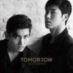 TOMORROW �� �������� (CD)