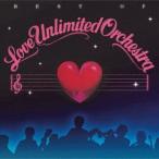 ベスト・オブ・ラヴ・アンリミテッド・オーケストラ / ラヴ・アンリミテッド・オーケストラ (CD)