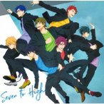 TVアニメ『Free!-Dive to the Future-』キャラクターソン.. / 島崎信長(七瀬遙)/鈴木達央(... (CD)