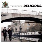DELICIOUS. / TWEEDEES (CD)