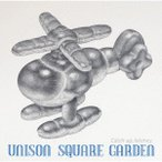 Catch up,latency(初回限定盤) / UNISON SQUARE GARDEN (CD)