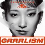 GRRRLISM(初回生産限定盤)(DVD付) / あっこゴリラ (CD)