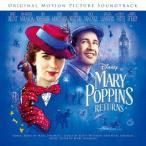 メリー・ポピンズ リターンズ(オリジナル・サウンドトラック/英語盤) / ディズニー (CD)