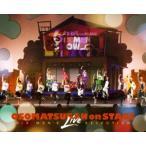 おそ松さん on STAGE 〜SIX MEN'S LIVE SELECTION.. / 高崎翔太/柏木佑介/植田圭輔/... (Blu-ray)
