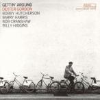 ゲッティン・アラウンド+2 / デクスター・ゴードン (CD)