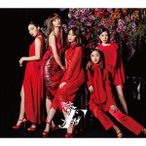 F(初回生産限定盤A)(Blu-ray Disc付) / Flower (CD)