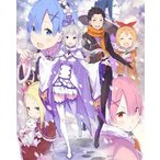 Re:ゼロから始める異世界生活 Memory Snow(限定版)(Blu-ray.. / Re:ゼロから始める異世界生活 (Blu-ray)