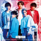 FIRST PALETTE(通常盤A) / COLOR CREATION (CD)