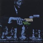 グッド・ムーヴ / フレディ・ローチ (CD)