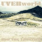 ROB THE FRONTIER(初回生産限定盤) / UVERworld (CD)