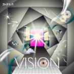 VISION(通常盤) / フレデリック (CD)