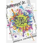 素顔4 ジャニーズJr.盤 / ジャニーズJr. (DVD)
