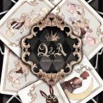 Q&A-Queen and Alice-(Jack盤) / Royal Scandal (CD)