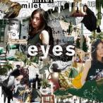 eyes / milet (CD)