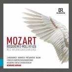 モーツァルト:レクイエム / クラシック (CD)