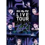 Kis-My-Ft2 LIVE TOUR 2020 To-y2(通常盤DVD)(.. / Kis-My-Ft2 (DVD)