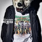 ONE WISH e.p.(初回生産限定盤)(DVD付) / MAN WITH A MISSION (CD)