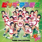 CD/ビッグ・マンモス/ママとあそぼう!ピンポンパン ビッグ・マンモス ソング・コレクション