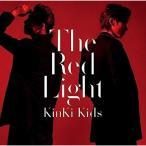 CD/KinKi Kids/The Red Light (通常盤)