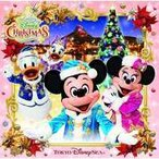 CD/ディズニー/東京ディズニーシー ディズニー・クリスマス 2018 (歌詞付)