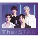 CD/JO1/The STAR (初回限定盤Blue)