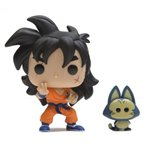ドラゴンボール Dragon Ball フィギュア pop buddy animation dragon ball z s5 yamcha and puar figure orange